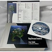Ray Dream Studio 5 for Win/Mac