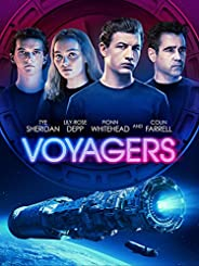 Voyagers (4K UHD)