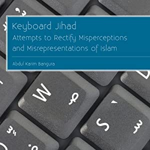 Keyboard Jihad Audiobook