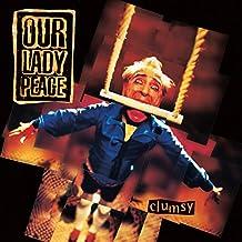 Clumsy (Vinyl)