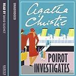 Poirot Investigates | Agatha Christie