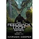 The Feedback Loop (Books 1-3): A Sci-Fi LitRPG Series (The Feedback Loop Box Set Book 1)