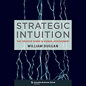 Strategic Intuition Audiobook