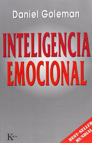 Inteligencia emocional (Spanish Edition) [Daniel Goleman] (Tapa Blanda)