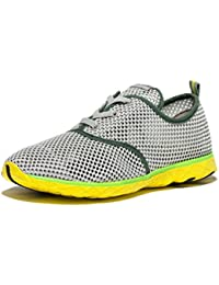 KENSBUY Men& Women's Unisex Couple Casual Mesh Shoes ,Breathable Athletic Water Shoes