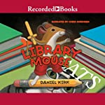 Library Mouse   Daniel Kirk