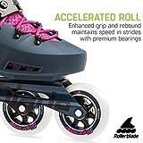 Rollerblade Maxxum Edge 90 Womens Adult Fitness