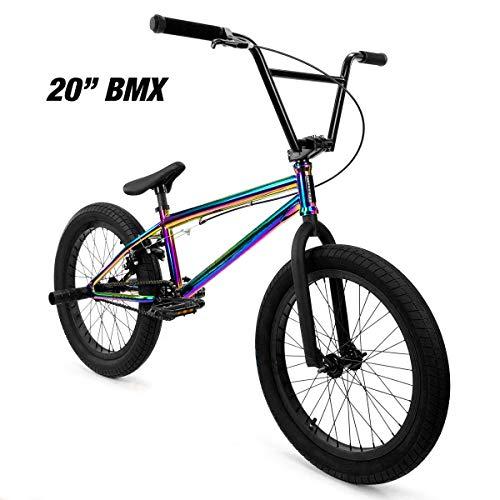 Elite 20 18 BMX