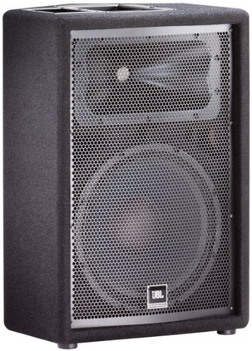 JBL JRX212 Portable 12' 2-way Stage Monitor Loudspeaker System