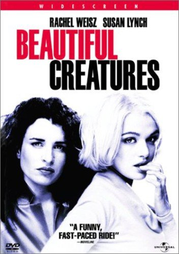 Beautiful Creatures -