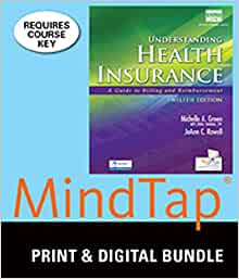Bundle: Understanding Health Insurance: A Guide to Billing