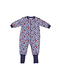 MLB Toronto Blue Jays Licensed Uniform Baby Sleeper / Jumper