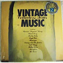 Vintage Collectors Series Music 2