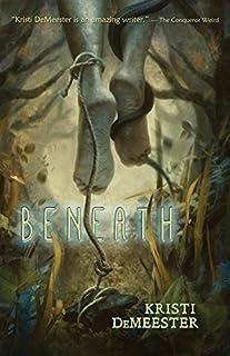 Book Cover: Beneath