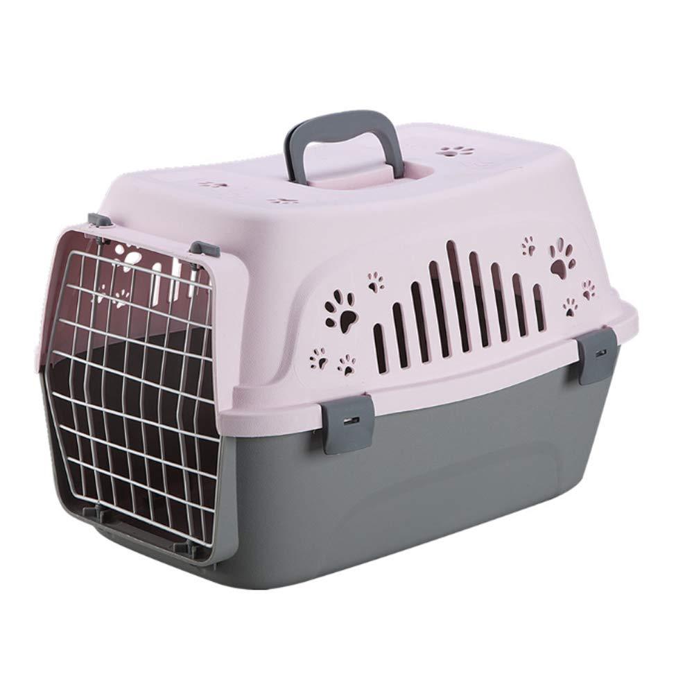 Pink FFSH Pet space capsule-Pink