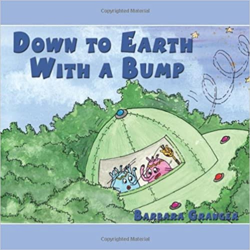 Book Down to Earth With a Bump by Barbara Granger (29-Jun-2009)