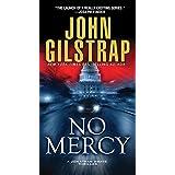 No Mercy (A Jonathan Grave Thriller Book 1)