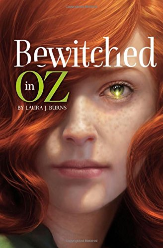 Bewitched in Oz ebook