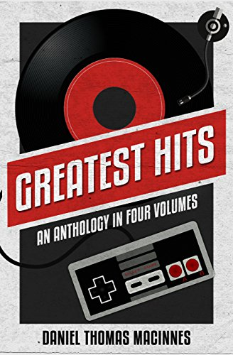 #freebooks – Greatest Hits: An Anthology in Four Volumes. Essays and memoirs on movies, music, vinyl records, Studio Ghibli, and Video Game Classics. Free on Amazon until Dec 10. Please check it out, share the love, much thanks!