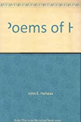 The Poems of H., The Lost Poet of Lincoln's Springfield Hardcover