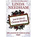 The Legend of Nimway Hall: 1940 - Josie & Gideon's Christmas Wedding