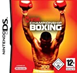 Showtime championship boxing by Zoo Digital