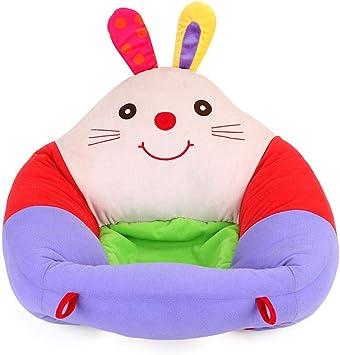 Sitzsack Baby Kindersitzsack Spielzimmer Baby St/ützsitz lernen sitzen weichen Stuhl Kissen Sofa Pl/üsch Kissen Spielzeug