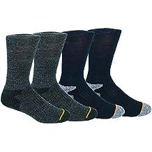 Weatherproof Premium Wool Blend Socks 4 Pair