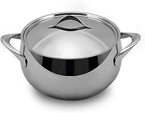 Automatic Stir-Fried Oven Automatic Cooker Stir-Fried Wok Sauteacute; Wok Slow Cooker stew Pot auto stir-Fry Casserole Soup Cooking Smoke-Free