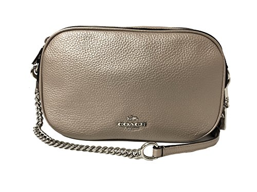 Small Coach Handbag - 3