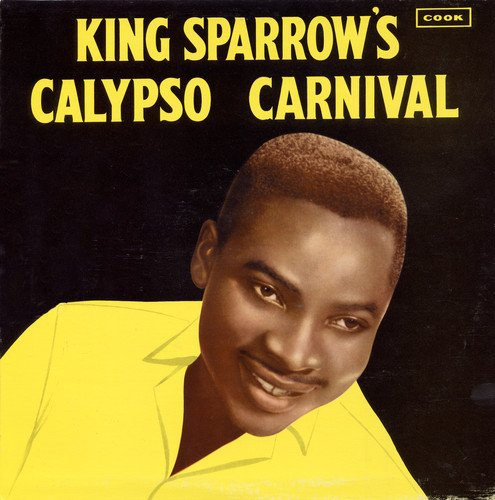 Price comparison product image King Sparrow's Calypso Carnival