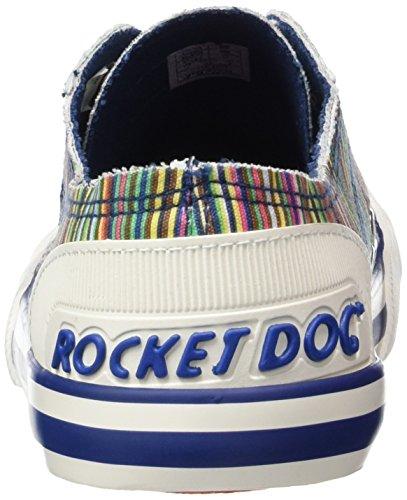 Dog Jazzin Rocket Femme Baskets Basses TdR7aFR