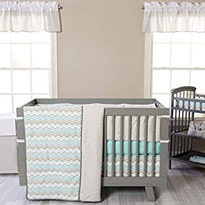 513-2Fu7rIL._SS300_ Nautical Crib Bedding & Beach Crib Bedding Sets
