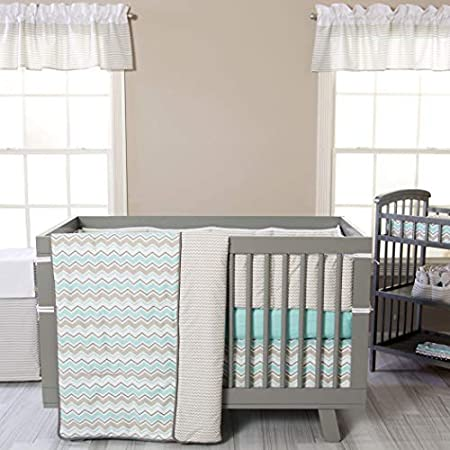 513-2Fu7rIL._SS450_ Nautical Crib Bedding and Beach Crib Bedding