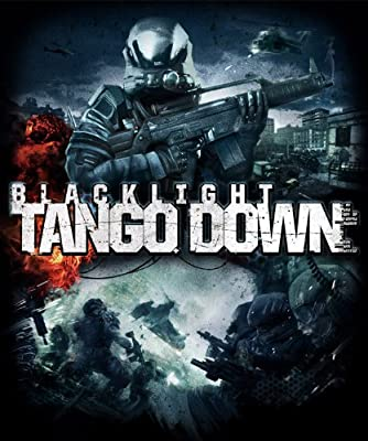 Blacklight Tango Down [Online Game Code]