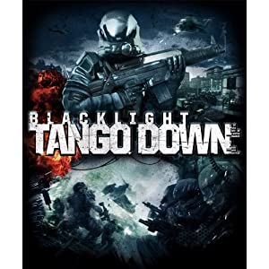 Ratings and reviews for Blacklight Tango Down [Online Game Code]