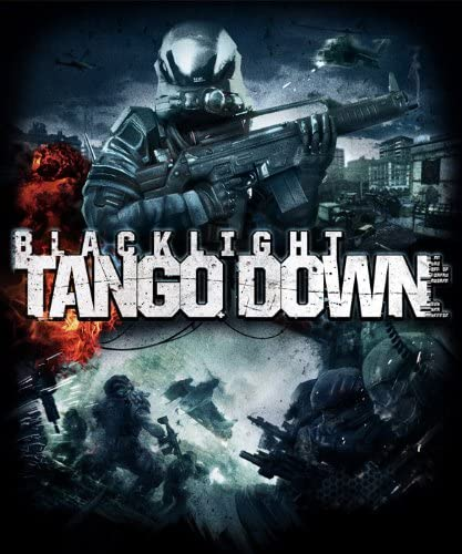 Amazon com: Blacklight Tango Down [Online Game Code]: Video Games