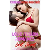 Love Fusion Romance: Last Scent: A Mixed Hot Romance Book Collection