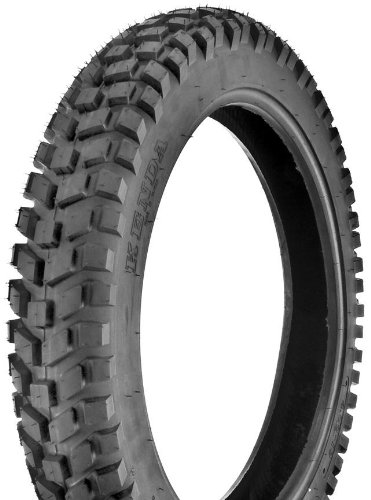 Kenda K335 Ice Tire - Rear - 4.00-18 , Tire Ply: 6, Position: Rear, Tire Size: 4.00-18, Rim Size: 18, Tire Type: Offroad, Tire Application: Hard, Tire Construction: Bias 154520A4
