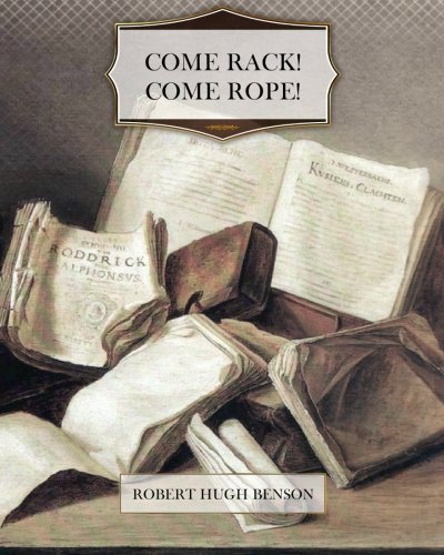 Come Rope (Come Rack! Come Rope!)