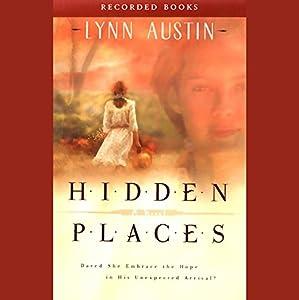 Hidden Places Audiobook