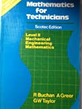 Scotec Level Two Mechanical Engineering Mathematics, R.B. Buchan, etc., 0859504670