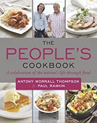 "The ""People's Cookbook"": A Celebration of the Nation's Life Through Food (Bright 'I's)"