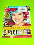 America Ferrera - Ugly Betty (Cosmo Girl UK Imported Magazine - March 2007)