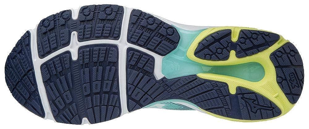 TALLA 40.5 EU. Mizuno Wave Prodigy 2, Zapatillas para Mujer