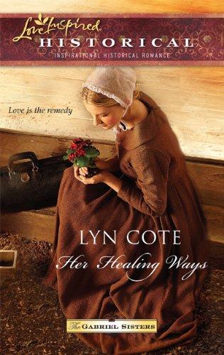 book cover of Her Healing Ways