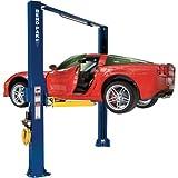 - BendPak Asymmetric Lift - 10,000-Lb. Capacity, Model# XPR-10A