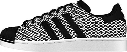 Blanco Superpakke Sneaker Menns Adidas Slange Svart BOCBUq