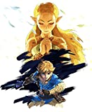 The Legend of Zelda: Breath of the Wild Expansion Pass - Nintendo Switch [Digital Code]