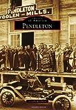 Pendleton, Elizabeth Gibson, 1467130001